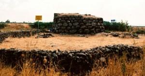 Nuraghe Orosai