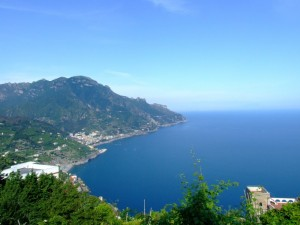 My beautiful Amalfi Coast