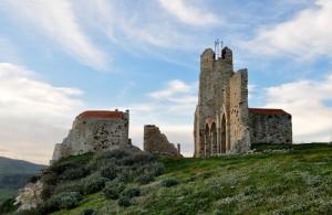 Chiaramonti: il Castello dei Doria