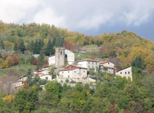 Molazzana - Un piccolo borgo