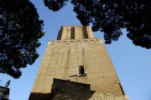 La Torre delle Milizie