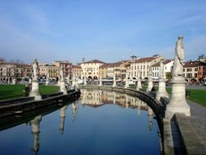 Padova: Prato della Valle