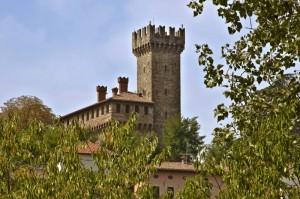 """""""Castello di Trisobbio"""""""