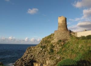 Torre Ruggiero di Bagnara Calabra