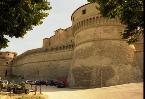 San Leo - Il Castello di Cagliostro