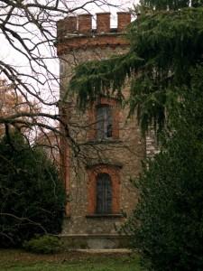 Torre del Castello di Caidate