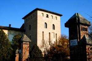 Torre di Cadeo