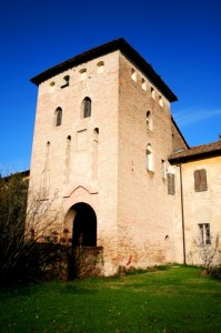 Torre di Cadeo Pc