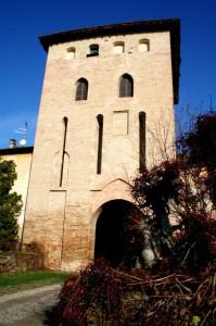 Ingresso Torre