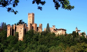 Castell'Arquato Pc