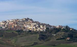 Alle porte della Puglia