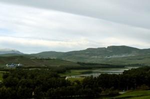 Lago dello Scansano sù Telespazio!