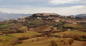 Camerino Panorama