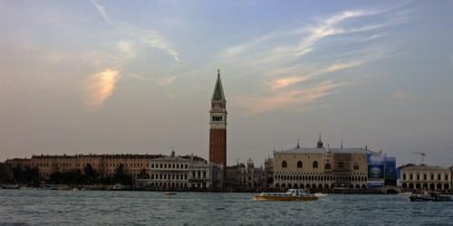 Venezia - Un Tramonto a Venezia