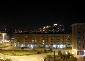 La notte quieta di Campobasso