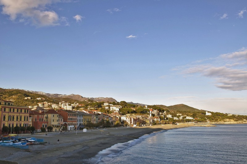 "''""La spiaggia""'' - Celle Ligure"