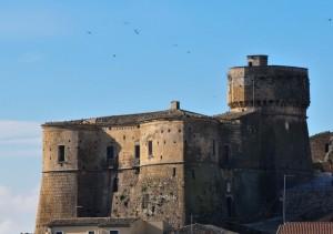 Castel d'Aquino