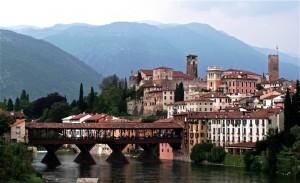 Il fiume, la città, i monti