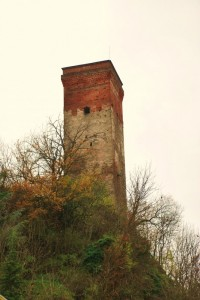 Torre di Trana