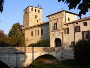 Porta Friuli