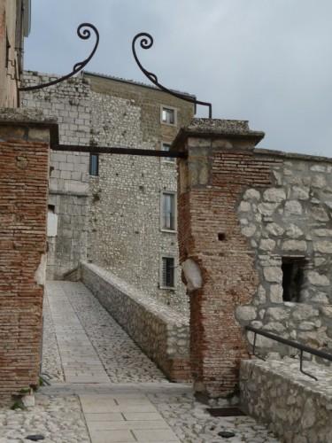 Montesarchio - Al Castello