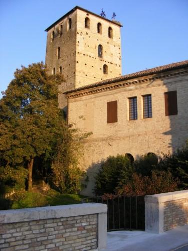 Portobuffolè - Torre Campanaria