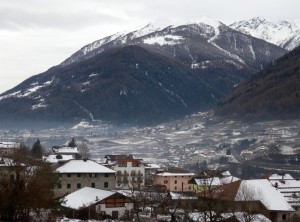Neve a Cavizzana