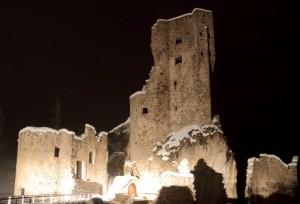 Castello di Andraz 2