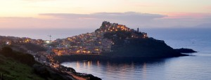 Castelsardo before the night [2]