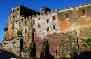 Castello Guglielmi a Montalto