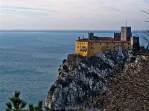 Il castello dei Torre Tasso