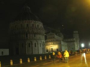 piazza dei miracoli 2