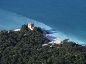 La Torre di Portonovo