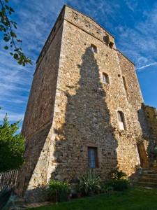 Stigliano - Castello del Poggiarello - n.1