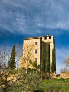 Stigliano - Castello del Poggiarello - n. 2