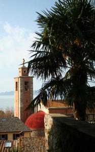 Sembra Palermo…ma è Passignano