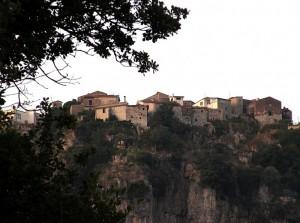 Castel di Sasso (CE)