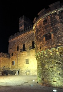 Nardò - castello