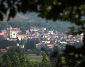 Piana di Monte Verna (CE)