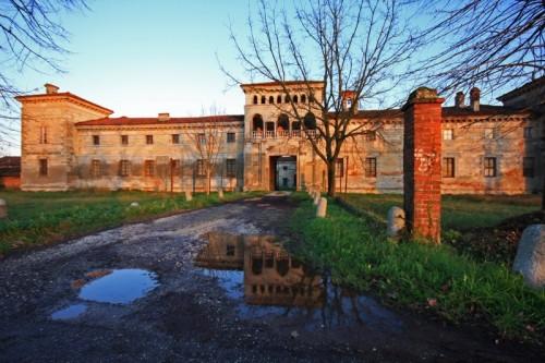 Cremona - suggestioni d'autunno