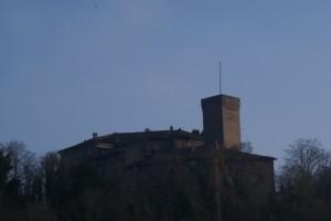 Il castello Provana