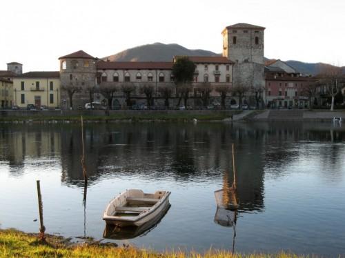 Brivio - Il castello di Brivio