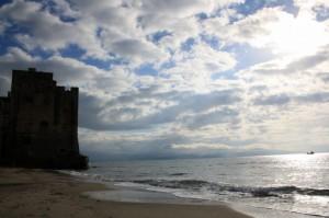 la torre…e il mare