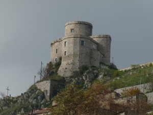 Rocca di Montesarchio