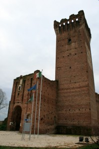 La leggenda del castello di Attila