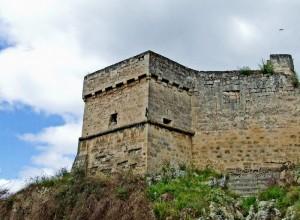 Torre d'angolo