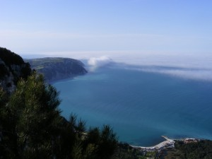 Ancona e il suo promontorio