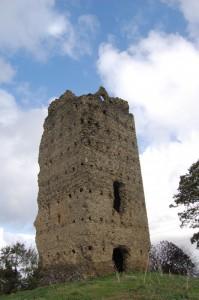 Torre di Stracciacappe