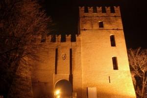 Castello di Monteveglio