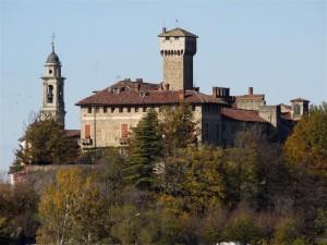 Il castello dei Marchesi di Tagliolo…